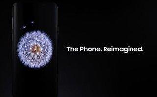 Sản phẩm - Samsung Galaxy S9/S9 Plus sẽ hướng đến khách hàng doanh nhân