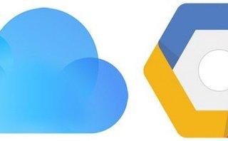 Thủ thuật - Tiện ích - Apple xác nhận đang sử dụng dịch vụ Google Cloud cho iCloud