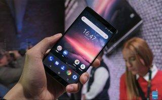 Sản phẩm - HMD dự kiến tung thêm 2 phiên bản cao cấp gồm Nokia 9 và Nokia 8 Pro