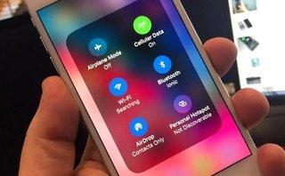 Thủ thuật - Tiện ích - Cách chia sẻ pass WIFI với bạn bè trên iOS nhanh chóng bất ngờ
