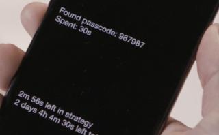 Sản phẩm - Cận cảnh thiết bị mở khóa iPhone giá rẻ giật mình