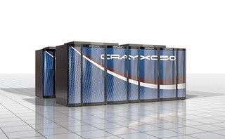 Cuộc sống số - Nhật Bản rốt ráo xây dựng siêu máy tính mạnh nhất thế giới