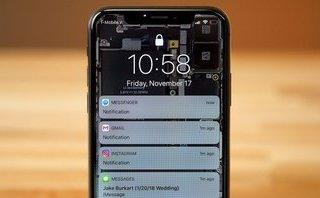 Thủ thuật - Tiện ích - Xuất hiện lỗ hổng bảo mật nguy hiểm mới trên iOS 11.2.6
