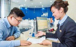 Tài chính - Ngân hàng - MB hoàn thành vượt mức kế hoạch kinh doanh năm 2017