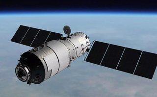 Thủ thuật - Tiện ích - Cách quan sát trạm vũ trụ Thiên Cung 1 lần cuối trước khi bị đốt cháy