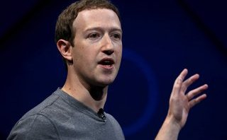 Cuộc sống số - Rò rỉ 'Ghi chú xấu' đang làm nội bội Facebook lục đục