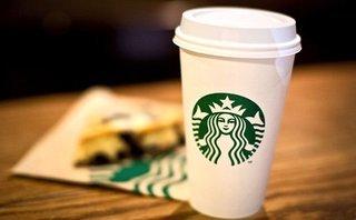 Cuộc sống số - Cà phê Starbucks bị buộc phải dán nhãn cảnh báo ung thư