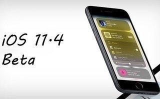 Thủ thuật - Tiện ích - iOS 11.4 beta có những điểm mới gì hấp dẫn iFan?