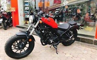 Thị trường xe - Thị trường xe máy Honda tháng 4: Khan hàng trầm trọng, đội giá cao nhất lên 15 triệu đồng