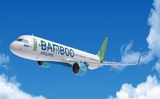 Tin nhanh - Bamboo Airways sẽ cất cánh vào quý 4/2018