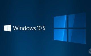 Thủ thuật - Tiện ích - Từ chối lời đề nghị của Microsoft, Google tiết lộ lỗ hổng nghiêm trọng trên Windows 10s