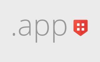 Cuộc sống số - Google cho phép đăng ký sớm tên miền .APP từ 2/5/2018