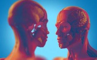 Cuộc sống số - Trong tương lai Face ID sẽ được quét bằng mạch máu