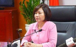 Chính trị - Xã hội - Miễn nhiệm chức vụ nhưng cần làm rõ bà Hồ Thị Kim Thoa có tham nhũng không?