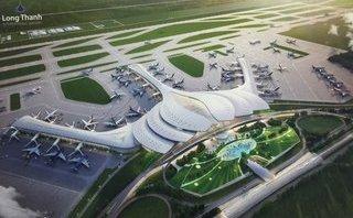 Chính trị - Xã hội - Bộ GTVT nói về đề xuất nhà thầu Trung Quốc xây dựng sân bay Long Thành