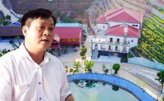 Xã hội - Xử lý ông Phạm Sỹ Quý: Chờ báo cáo cụ thể của UBND tỉnh Yên Bái