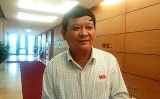 Tin tức - Chính trị - Bộ trưởng Đinh Tiến Dũng trả lời chất vấn: Chung chung, thiếu giải pháp cụ thể