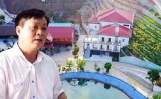 Xã hội - Vụ phạt 'biệt phủ' của gia đình ông Quý: Yên Bái khẳng định đúng luật