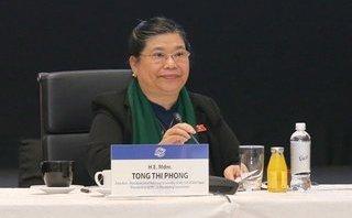 Tin tức - Chính trị - Các nghị viện đóng vai trò tích cực trong xây dựng hòa bình, an ninh khu vực
