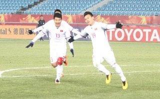 Bạn đọc viết - Cảm ơn Đội tuyển U23 Việt Nam đã viết nên chuyện cổ tích!