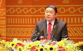 Chính trị - Ông Thào Xuân Sùng không còn là thành viên Hội đồng Thi đua-Khen thưởng Trung ương