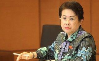 Chính trị - Quy trình xem xét kỷ luật với bà Phan Thị Mỹ Thanh theo quy định