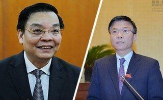 Chính trị - Hôm nay, Ủy ban Thường vụ Quốc hội chất vấn hai Bộ trưởng theo hình thức mới