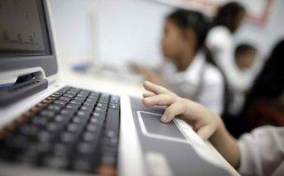 Giáo dục - Chụp ảnh trẻ ngày khai trường đưa lên mạng có bị phạt?