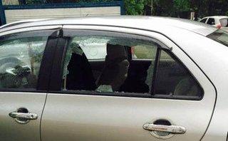 Pháp luật - Hải Dương: Điều tra việc kẻ gian đập kính xe ô tô trộm gần 1,4 tỷ đồng