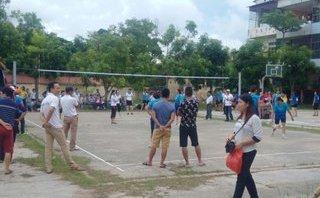 Xã hội - Thái Bình: Nữ vận động viên đột ngột tử vong trên sân đấu