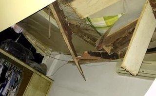 Chính trị - Xã hội - Hải Phòng: Người đàn ông tử vong do gác lửng bị sập đè vào người