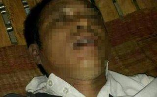Chính trị - Xã hội - Hải Phòng: Người đàn ông đi xe máy đột tử bên đường