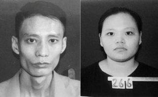 An ninh - Hình sự - Đề nghị truy tố cặp vợ chồng móc nối trộm cắp hàng chục triệu đồng hàng hóa