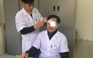 An ninh - Hình sự - Điều tra vụ bác sĩ bị đánh trọng thương khi đang cấp cứu bệnh nhân