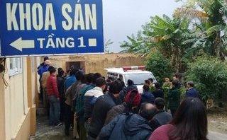 Xã hội - Giám đốc sở Y tế Thái Bình: Không gì đau xót hơn việc bệnh nhân chết trên tay mình
