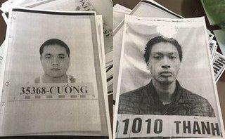 An ninh - Hình sự - Công an tỉnh Quảng Ninh phát lệnh truy nã 2 can phạm bỏ trốn