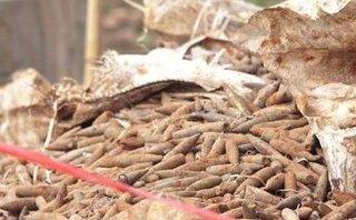 Xã hội - Chủ 6 tấn đầu đạn ở Hưng Yên có phải chịu trách nhiệm hình sự?