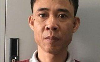 An ninh - Hình sự - Sau 3 ngày lần trốn, nghi phạm nổ súng bắn chết người ra đầu thú