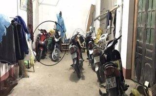 An ninh - Hình sự - Bắt giữ ổ nhóm liên tiếp gây ra các vụ trộm cắp xe máy