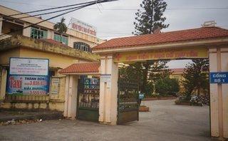 Tin tức - Chính trị - Lý do Giám đốc bênh viện Y học cổ truyền Hải Dương bị kỷ luật