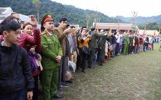 An ninh - Hình sự - Quảng Ninh: Đảm bảo an ninh trật tự trong lễ khai hội Xuân Yên Tử