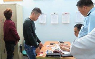 Tin nhanh - Quảng Ninh: Phát hiện 7 đối tượng nhập cảnh trái phép để sang nước thứ 3 đánh bạc