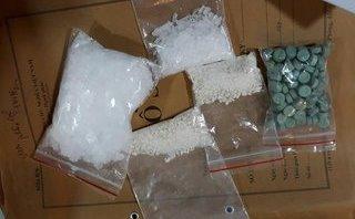 An ninh - Hình sự - Quảng Ninh: Bắt giữ nữ shipper xách thuê ma túy