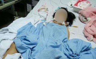 Diễn biến mới vụ trường mầm non không phép khiến bé 2 tuổi chấn thương sọ não