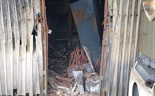 Tin nhanh - Nam Định: Hỏa hoạn thiêu rụi nhà trong đêm, 3 mẹ con tử vong thương tâm