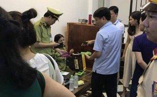 Tin nhanh - Quảng Ninh: 'Chém đẹp' khách du lịch hơn 70 triệu đồng/gần 2kg tam thất