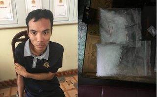 An ninh - Hình sự - Quảng Ninh: Bắt đối tượng chuyên cung cấp 'hàng trắng' cho công nhân