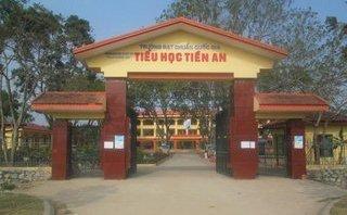 Tin nhanh - Quảng Ninh: Một giáo viên bị điện giật tử vong khi dọn bể nước