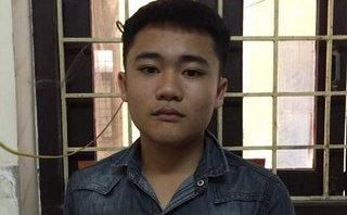 An ninh - Hình sự - Quảng Ninh: Làm rõ vụ nam thanh niên 17 tuổi vác súng dằn mặt bảo vệ U70