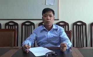 An ninh - Hình sự - Quảng Ninh: Bắt đối tượng truy nã dưới vỏ bọc là xe ôm